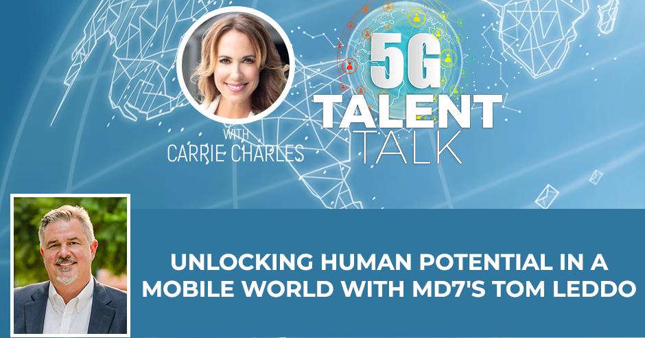 5TT 49 | Unlocking Human Potential