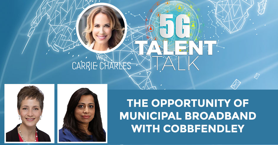 The Opportunity Of Municipal Broadband With CobbFendley